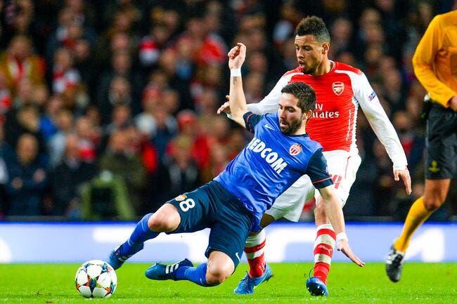 Arsenal se voit bien en mettre trois à Monaco