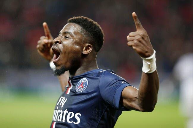 Aurier présente (aussi) ses excuses après Chelsea-PSG