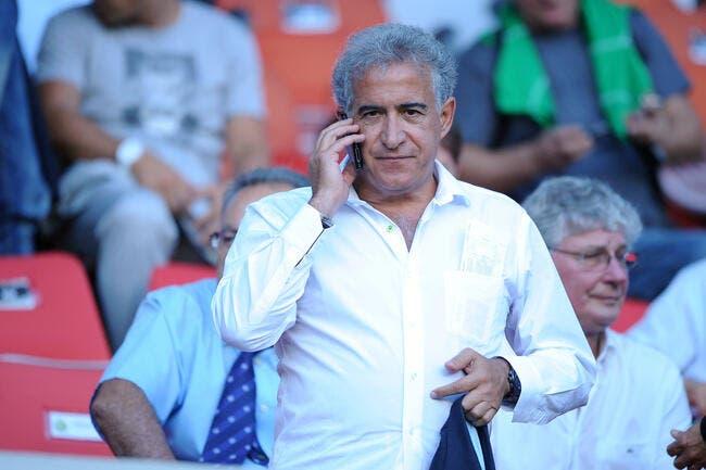 Caiazzo et Aulas OK sur un gros sujet en Ligue 1