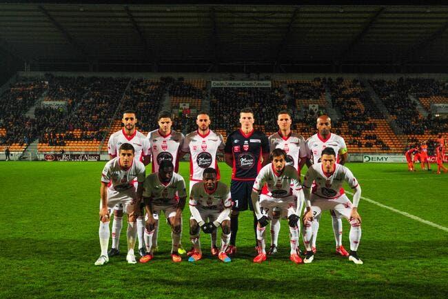 Matchs arrangés : Nîmes rétrogradé par la LFP