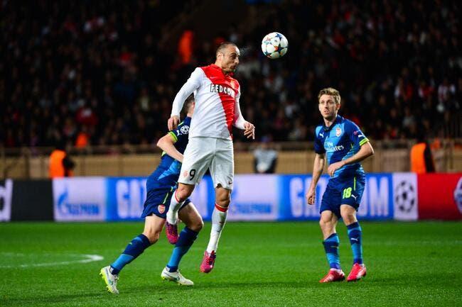 « Mérité pour Monaco » avoue Arsenal
