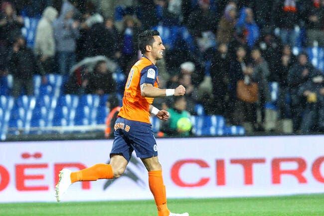 Montpellier, une petite folie pour garder Barrios ?