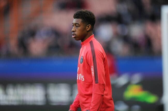 Officiel : Un jeune passe pro au PSG