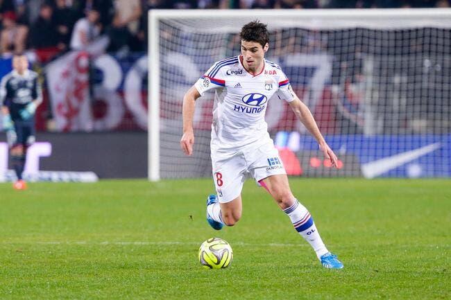 Yoann Gourcuff contre Nice, ce serait «un miracle»