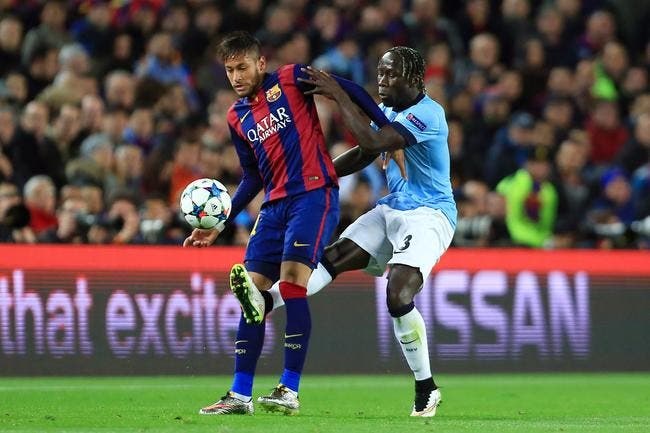FC Barcelone - Man City : 1-0
