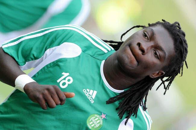 Gomis, Zouma, Aubameyang avec l'ASSE, l'UEFA dit oui