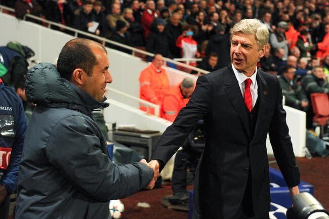 Le coach de Monaco refuse de saluer Wenger et s'explique