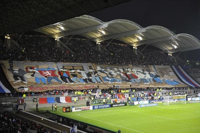 Les supporters de l'OL s'emballent et s'arrachent les tickets