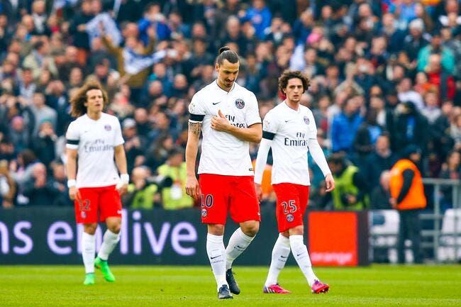 Payet et Ibrahimovic convoqués le 9 avril