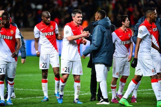 Vu d'Espagne : Eviter le PSG, tirer Monaco