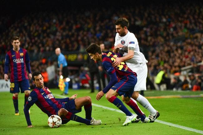 Balbir et les « naïfs » qui croient au PSG face au Barça