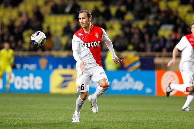La Juventus, à la portée de Monaco assure Carvalho