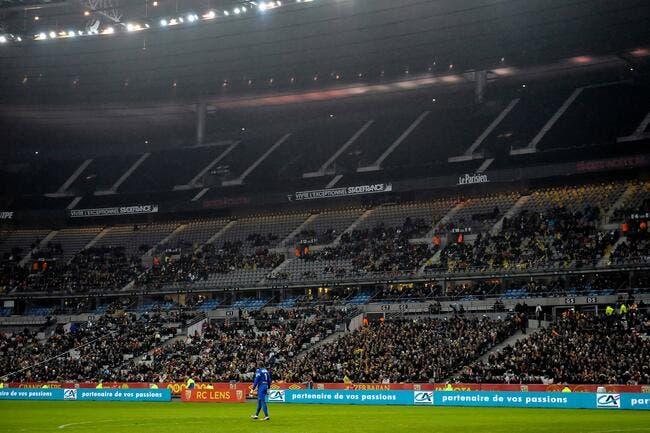 L'OM va exploser le LOSC au Stade de France