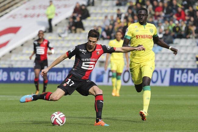 Le derby du pardon pour Rennes