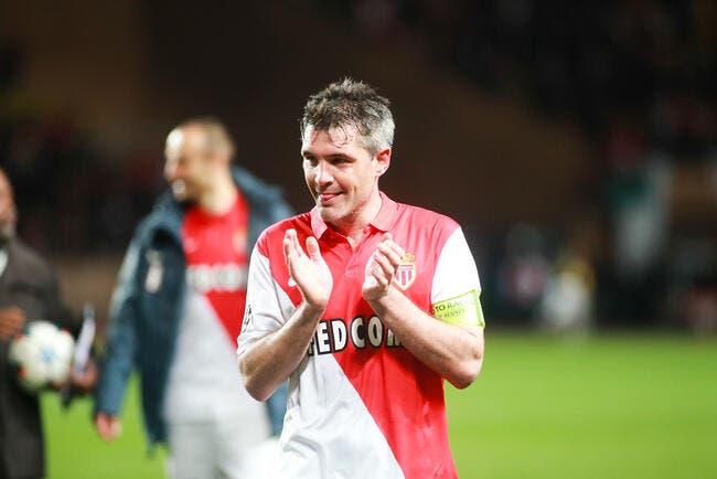 Monaco défiera la Juventus