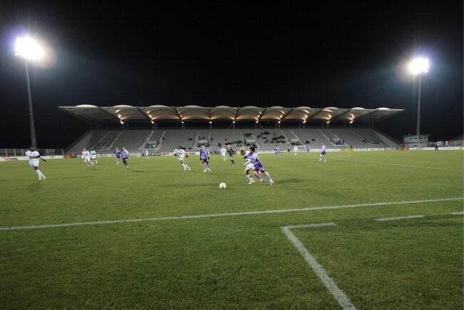 Officiel : Bastia-Guingamp aura lieu à huis clos et à Fos