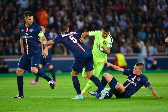 Pour Nasser, le PSG peut surmonter tous les défis, même le Barça