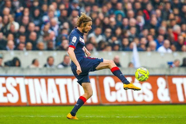 Son match contre le PSG lui offre une prolongation