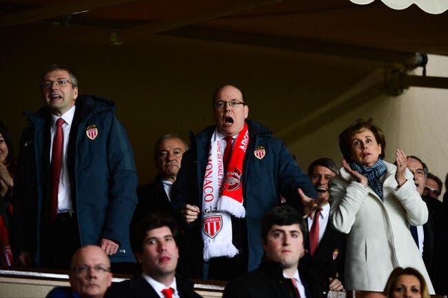 Un Monaco sans pression face à la Juventus
