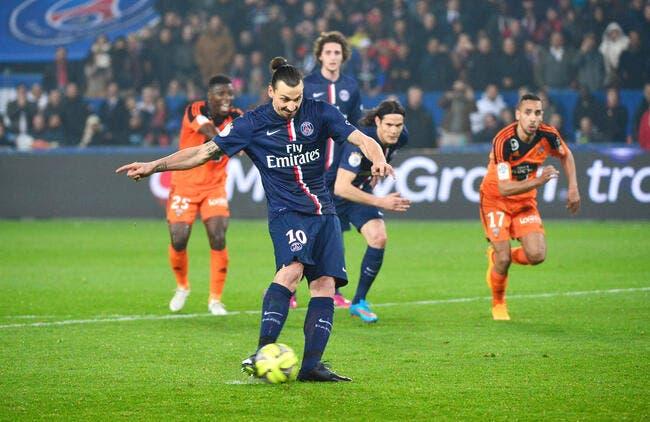 Un pénalty « bidon » pour le PSG selon Pierre Ménès