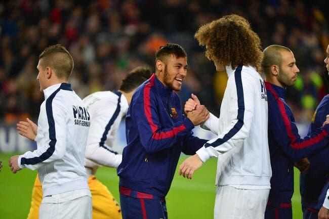 Un PSG-Barça « vertigineux » pour Pierre Ménès