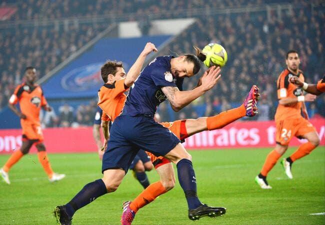 Ils ont réveillé le lion Zlatan au PSG