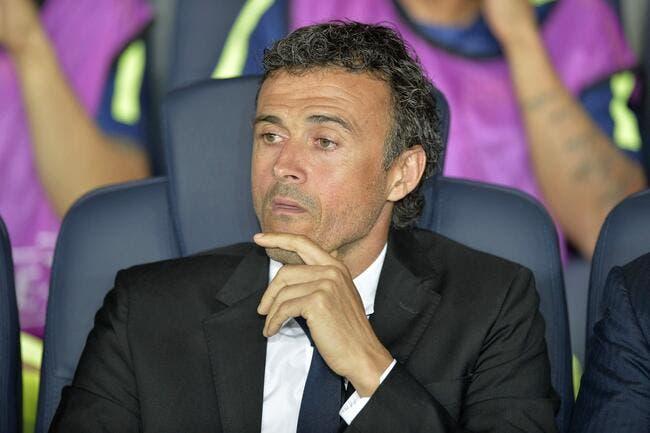 Le PSG grand favori en C1, c'est le Barça qui le dit !