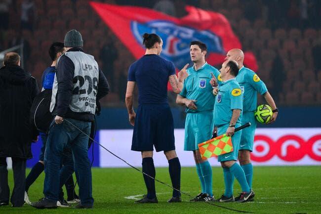 Ouf, Zlatan a eu son ballon après le match