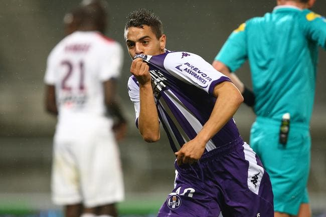 Toulouse et Evian ne veulent pas descendre