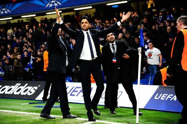 1 Français sur 2 voit le PSG gagner la Ligue des Champions