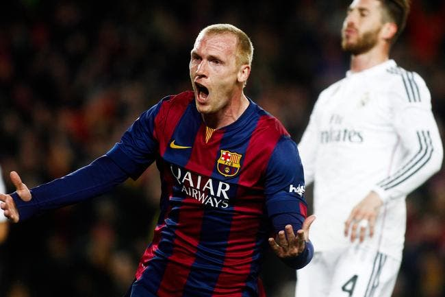 FC Barcelone – Real Madrid 2-1