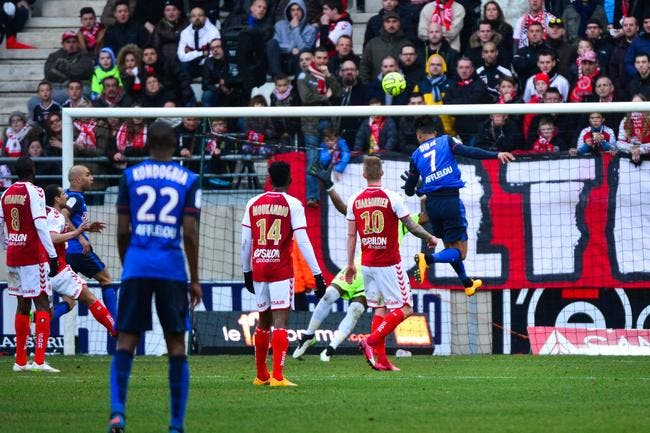 Monaco pense très fort à la 3e place