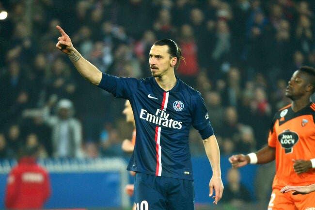 Verratti fait oublier le médiocre Ibrahimovic au PSG
