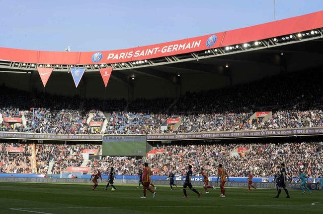 Un Parc de nouveau bouillant, un ancien président du PSG y croit