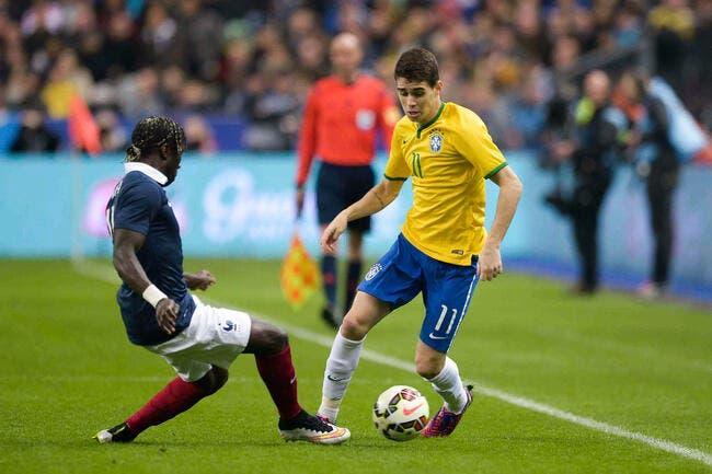 Le Brésil prend une belle revanche sur les Bleus
