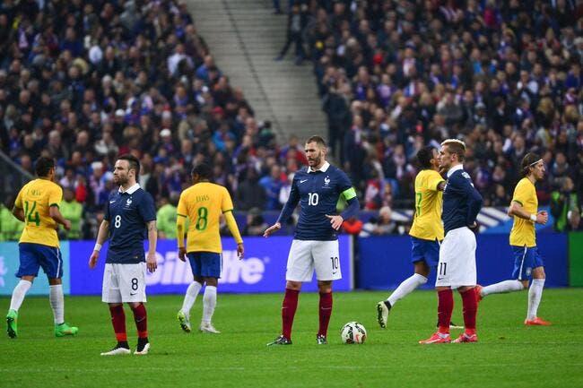 Riolo allume Valbuena après France-Brésil