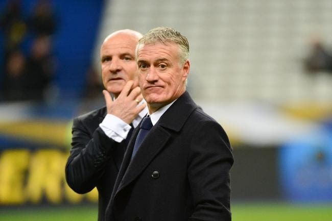 Cette EDF n'a rien à faire à l'Euro 2016 lâche Courbis