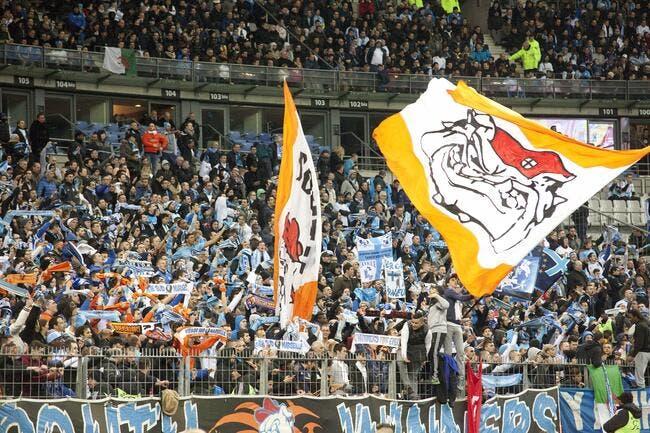 L'énorme surprise des supporters marseillais pour OM-PSG