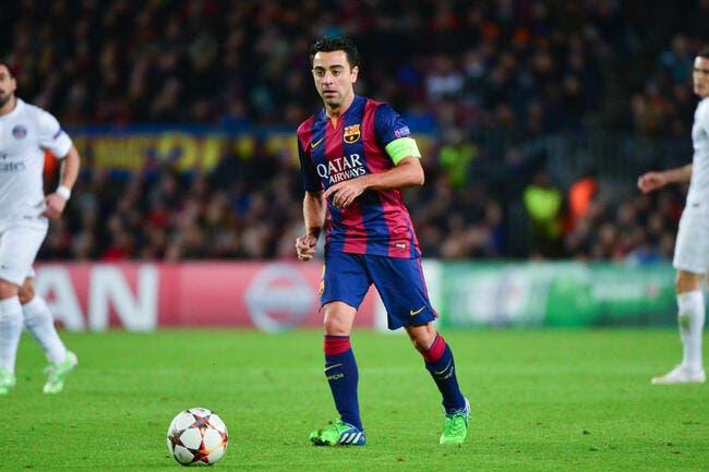 Le Barça laisse filer une légende au Qatar