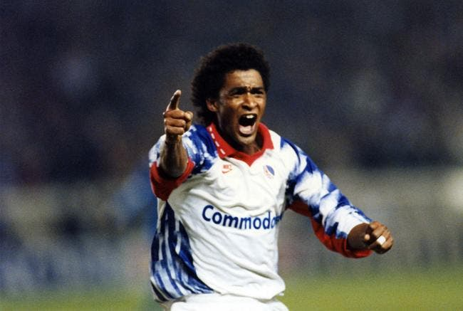 Le PSG-Real de 93, Valdo n'en revient toujours pas