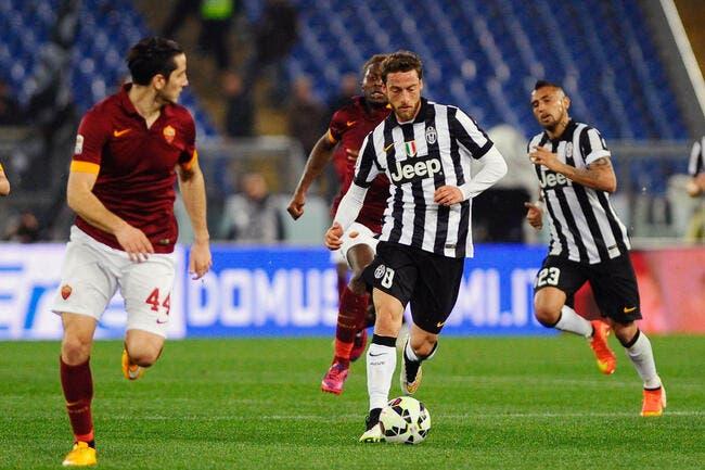 Nouveau coup dur pour la Juventus avant Monaco