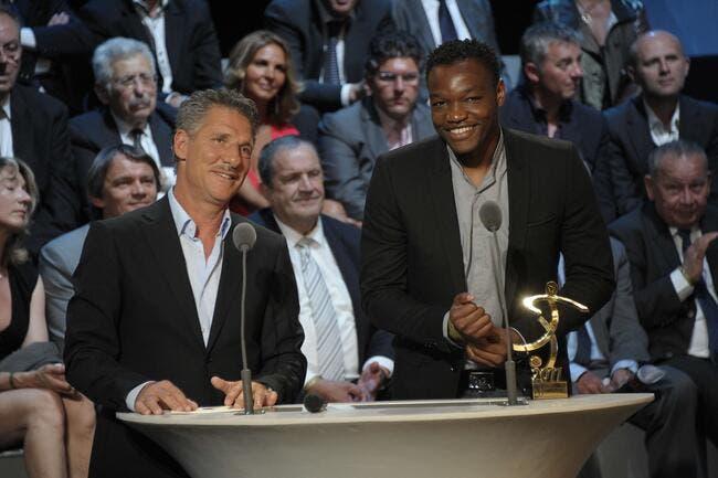 BeIN Sports pique les Trophées UNFP à Canal+