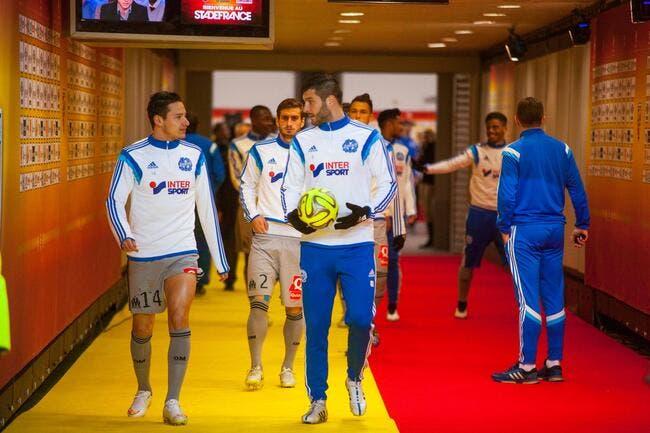 Praud annonce le transfert de Gignac au Dynamo Moscou