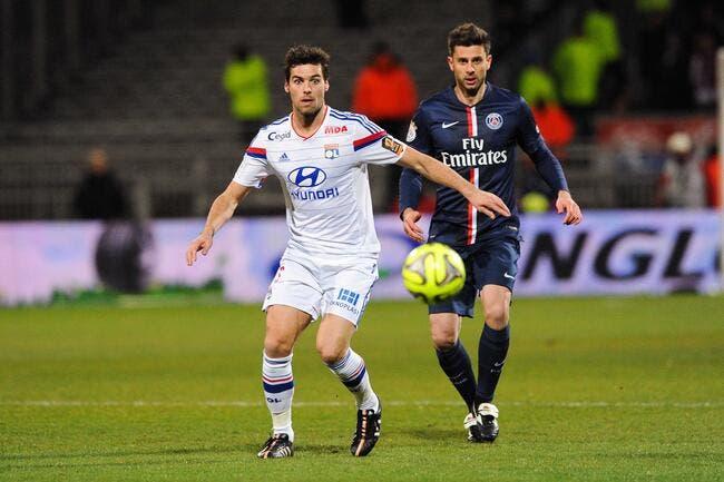 A l'OL ou ailleurs, Zidane espère «un déclic» pour Gourcuff