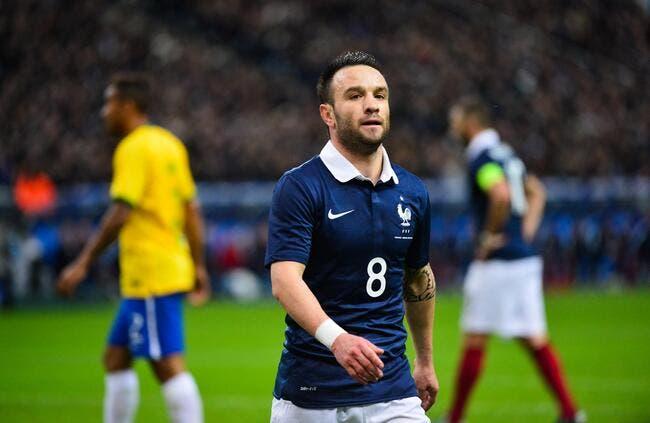 Riolo voit Payet éjecter Valbuena des Bleus