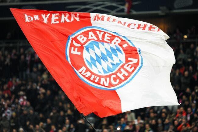 Un transfert astronomique, le Bayern peut se le payer