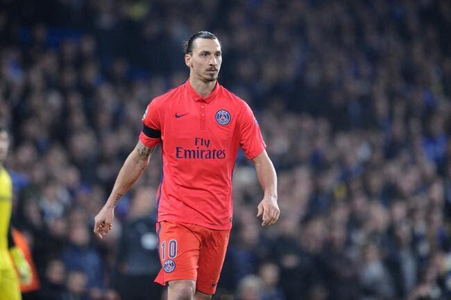 Anigo imagine Zlatan à l'OM…