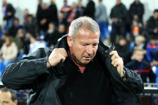 Le titre se jouera entre l'OM et le PSG annonce Courbis