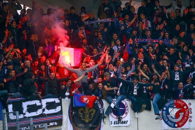 OM-PSG, Blanc pense aux supporters