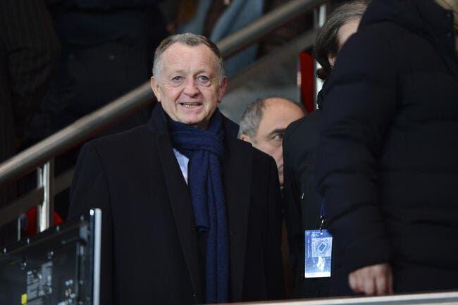 Le Real, De Gea, Man United, Lloris… l'OL se frotte les mains